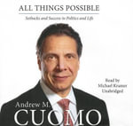 All Things Possible - Andrew Cuomo