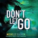Don't Let Go : Persef0ne - Michelle Gagnon