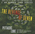 Untitled - Pittacus Lore