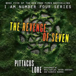 Untitled : I Am Number Four Series: The Lorien Legacies - Pittacus Lore