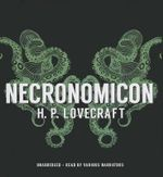 Necronomicon - H P Lovecraft