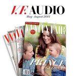 Vanity Fair : May August 2014 Issue - Vanity Fair