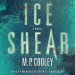Ice Shear - M P Cooley