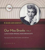 Our Miss Brooks, Volume 1 - Hollywood 360