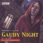 Gaudy Night - Dorothy L Sayers