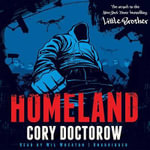 Homeland - Cory Doctorow
