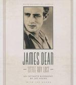 James Dean : Little Boy Lost - Joe Hyams