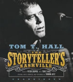 The Storyteller S Nashville - Tom T Hall