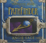 Pathfinder : Todhunter Moon, Book One - Angie Sage