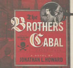 The Brothers Cabal - Jonathan L Howard