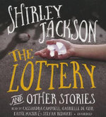 The Lottery, and Other Stories - Shirley Jackson