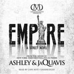 Empire - JaQuavis Coleman