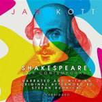 Shakespeare, Our Contemporary - Professor Jan Kott
