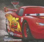 Cars 2 : The Junior Novelization - Professor Grover Gardner