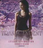 Transcendent : A Starling Novel - Lesley Livingston