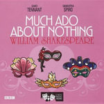 Much ADO about Nothing : Classic Radio Theater - William Shakespeare