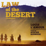 Law of the Desert - Louis L Amour