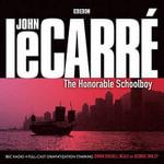 The Honorable Schoolboy - John Le Carre