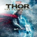 Marvel S Thor: The Dark World : The Junior Novelization - Marvel Press