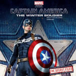 Marvel S Captain America: The Winter Soldier: The Secret Files : The Junior Novelization - Marvel Press