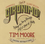 Gironimo! : Riding the Very Terrible 1914 Tour of Italy - Tim Moore