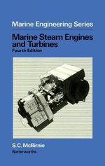 Marine, Steam Engines, and Turbines - S. C. McBirnie
