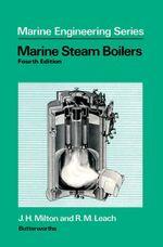 Marine Steam Boilers - James H. Milton