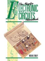 The Maplin Electronic Circuits Handbook - Michael Tooley