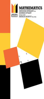 Mathematics : Made Simple - Abraham Sperling