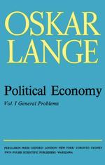 General Problems : Political Economy - Oskar Lange