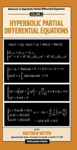 Hyperbolic Partial Differential Equations : Modern Applied Mathematics and Computer Science