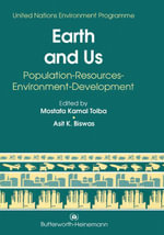 Earth and Us : Population - Resources - Environment - Development