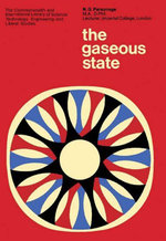 The Gaseous State : The Commonwealth and International Library: Chemistry Division - N. G. Parsonage