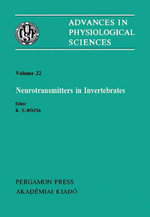 Neurotransmitters in Invertebrates : Satellite Symposium of the 28th International Congress of Physiological Sciences, Veszprem, Hungary, 1980