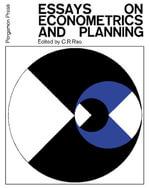 Essays on Econometrics and Planning