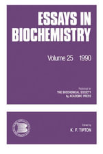 Essays in Biochemistry : Volume 25