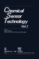 Chemical Sensor Technology : Volume 2