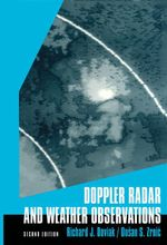 Doppler Radar & Weather Observations - Richard J. Doviak