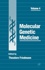 Molecular Genetics Medicine