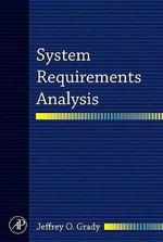 System Requirements Analysis - Jeffrey O Grady