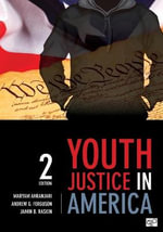 Youth Justice in America - Maryam Ahranjani