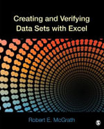 Creating and Verifying Data Sets with Excel - Robert E. McGrath