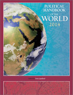 Political Handbook of the World 2014 - Tom Lansford