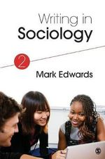 Writing in Sociology - Mark Evan Edwards