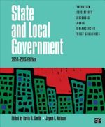 State and Local Government; 2014-2015 Edition : 2014-2015 Edition - Kevin B Smith