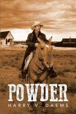 Powder - Harry V. Daems