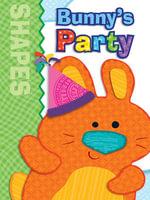 Bunny's Party, Grades Infant - Preschool - Brighter Child