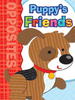 Puppy's Friends, Grades Infant - Preschool - Brighter Child