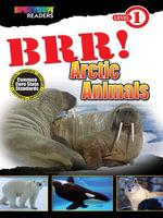 BRR! Arctic Animals : Level 1 - Teresa Domnauer