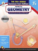 Intro to Geometry, Grades 7 - 8 - Carson-Dellosa Publishing